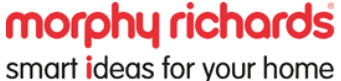 morphy_richards-logo